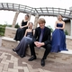 Ariadne String Quartet, 2012 Barbara Shields Byrum Bronze Medalist, Senior String Division