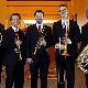 Axiom Brass Quintet, Fischoff Educator Award Winner and 2010 Bronze Medalist, Senior Wind Division