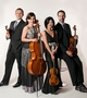 Jasper String Quartet Wins 2016 Educator Award