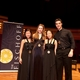 Quartet Ardella, 2012 Third Place Medal and Scholarship, Junior Division